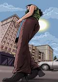 woman-on-d-street