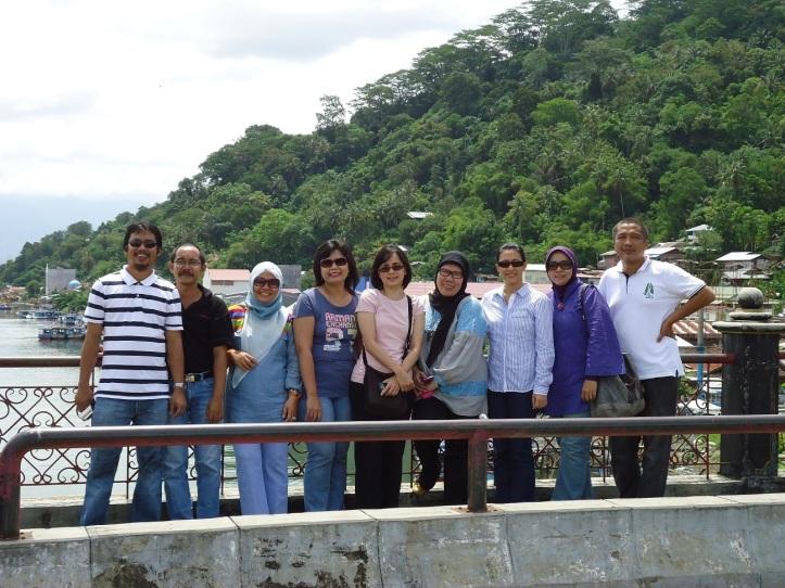@ Jembatan Siti Nurbaya2