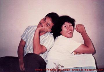 Sondha & Yulisman