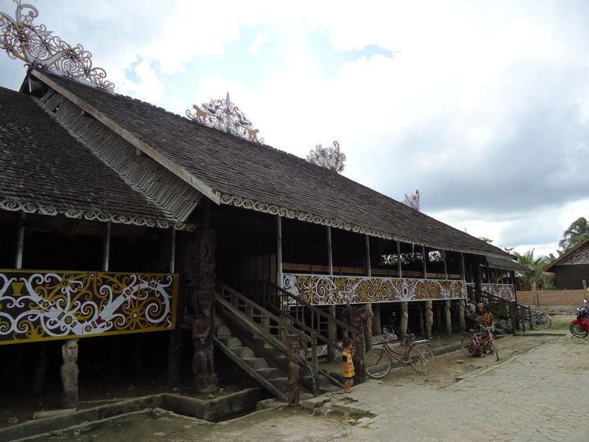 Rumah Panjang
