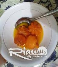Bolu Berendam Source : www.riaudailyphoto.com