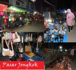 Pasar Jongkok