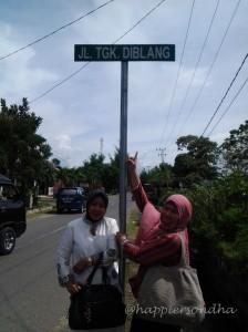 Jl. Tengku Diblang, Banda Aceh