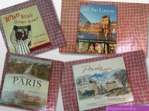 Buku Paris a