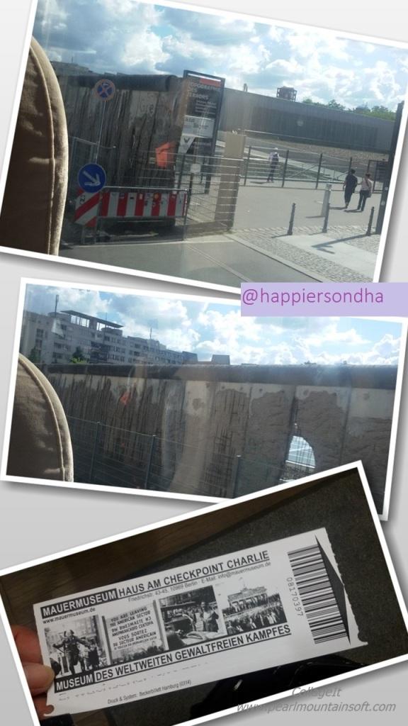 Checkpoint Charlie 2a