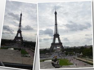 Eiffel a