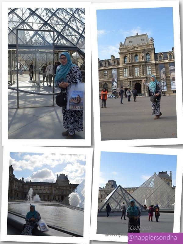 Louvre a