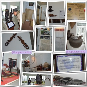 Museum Batak a