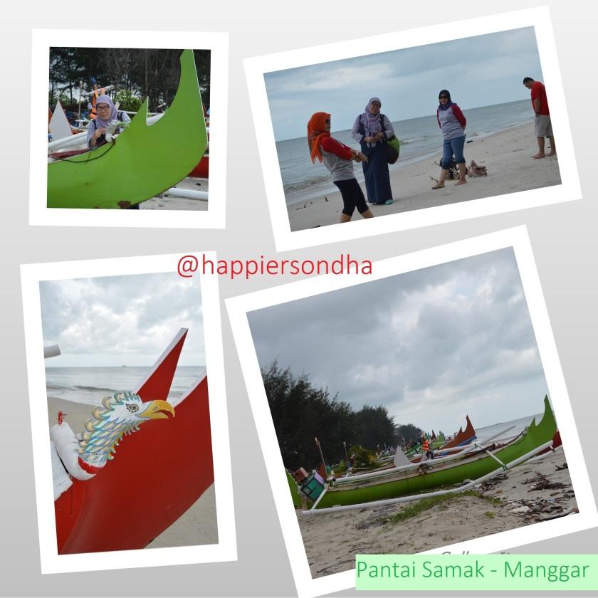 Pantai Samak
