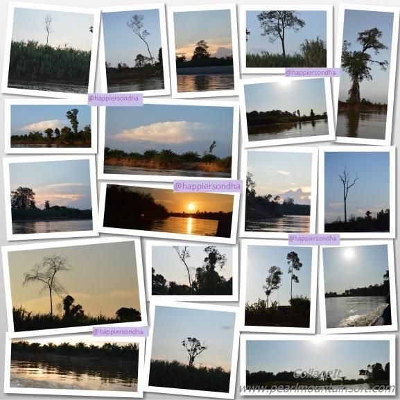 Puisi Sungai Rokan...