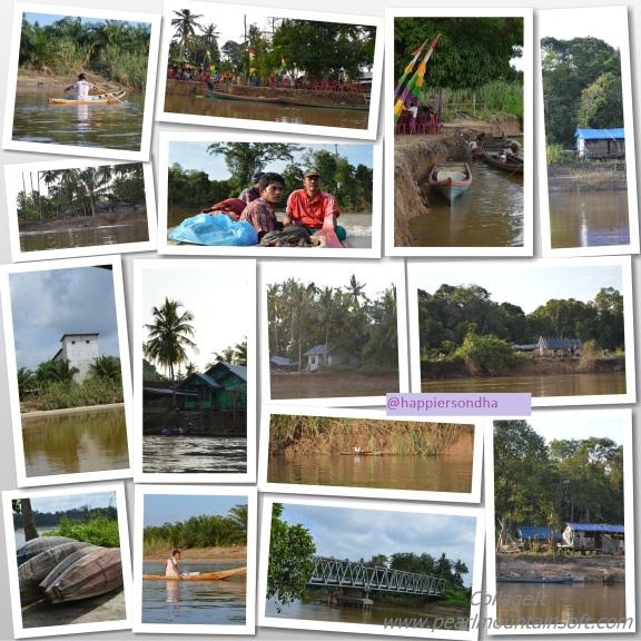 Puisi Sungai Rokan a
