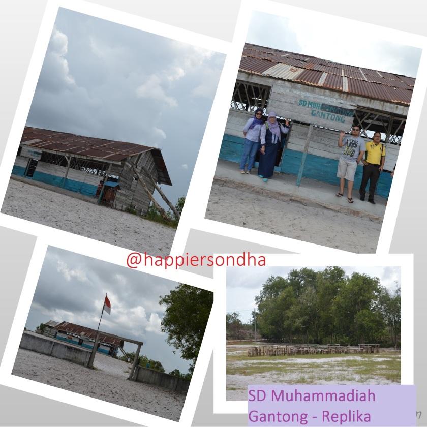 SD Muhammadiah Gantong a1