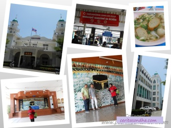 Muslim District a