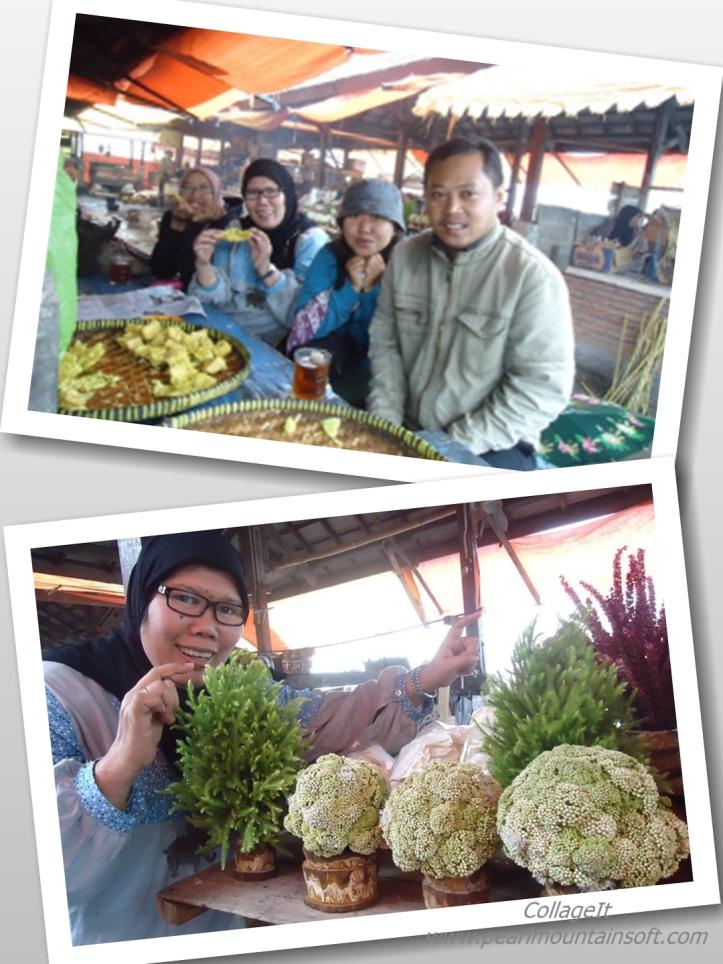Pasar Sikidang
