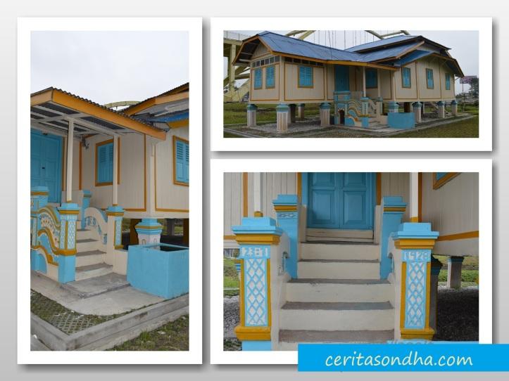 Rumah Tuan Qadi 1