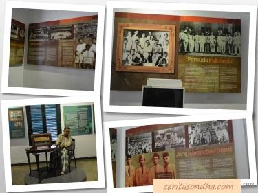 Museum Bag Dalam