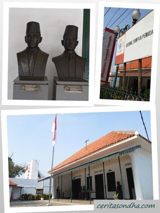 Museum Bag Depan