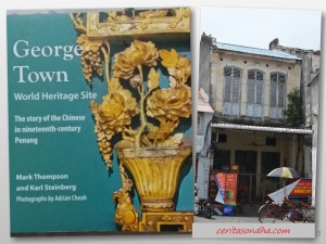 George Town & 1st Houseshop
