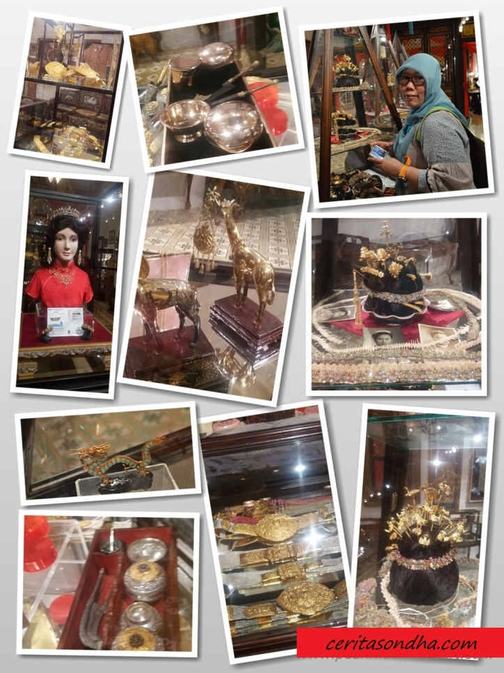 Strait Jewelary Museum