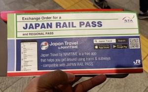 Japan Trip 1